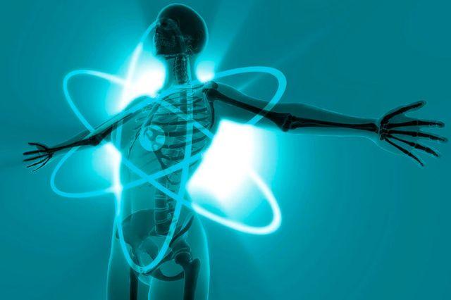 Body MOT and health screens