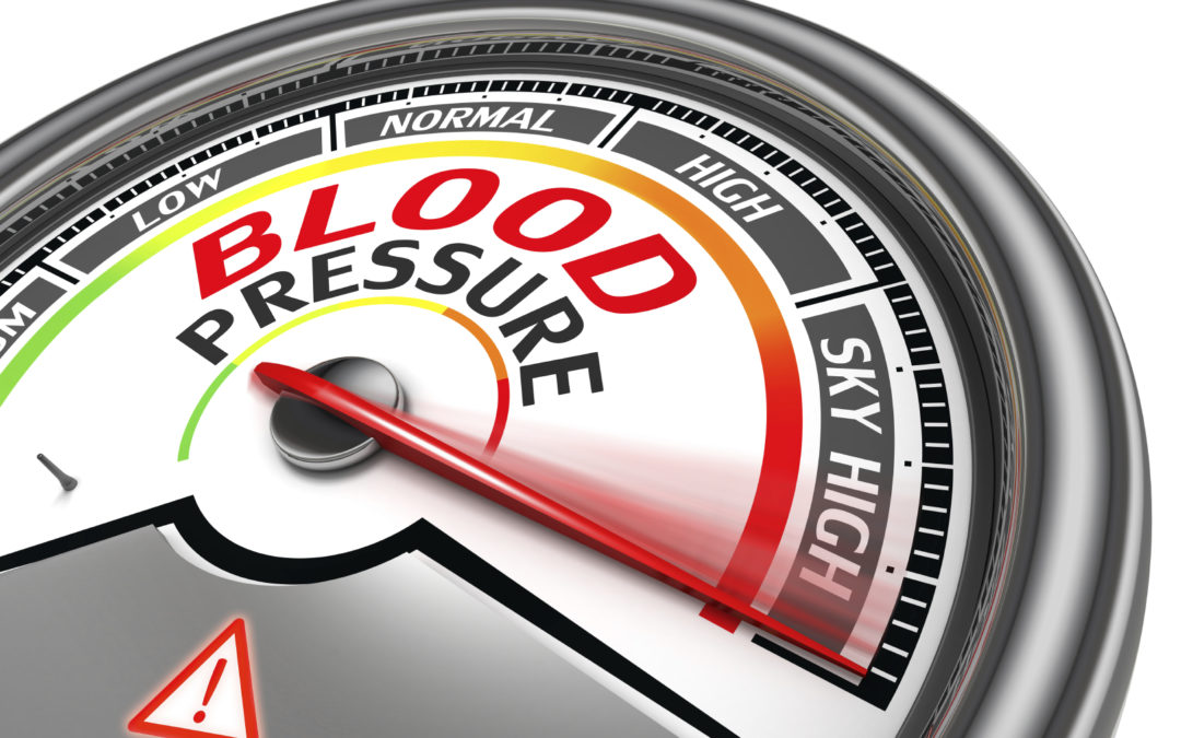 High blood pressure – what's the issue?